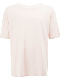 Saint Laurent классическая футболка
