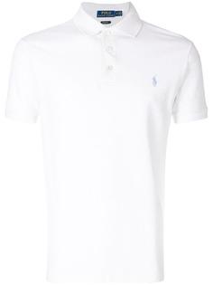 Polo Ralph Lauren футболка-поло кроя слим