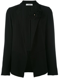 Lanvin пиджак без застежки