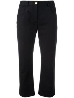 Kenzo расклешенные джинсы