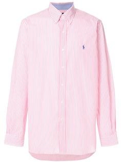 Polo Ralph Lauren рубашка в полоску