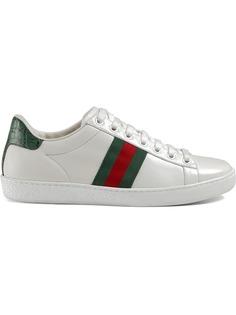 Gucci кроссовки Ace