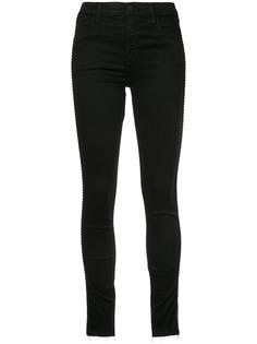 J Brand классические джинсы скинни