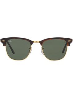 Ray-Ban солнцезащитные очки Clubmaster