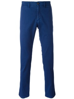 Moncler брюки-чинос