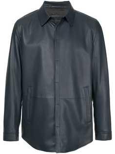 Durban куртка с потайными пуговицами D'urban
