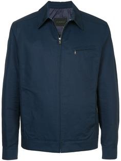 Durban куртка-бомбер на молнии
