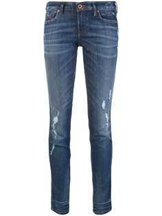 Diesel джинсы Gracey-T JoggJeans 084YH