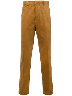 Golden Goose вельветовые брюки