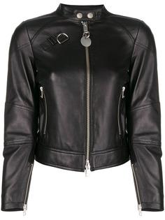 Diesel байкерская куртка