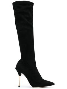 Dolce & Gabbana knee boots