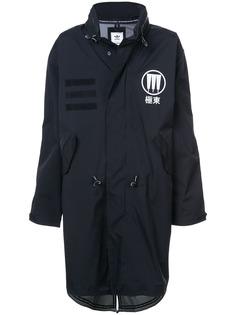 Adidas куртка Neighbourhood M-51