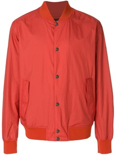 Woolrich классическая куртка-бомбер