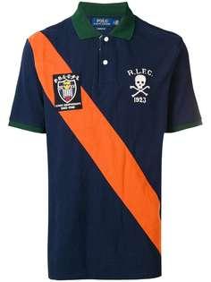 Polo Ralph Lauren футболка-поло