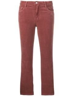 J Brand укороченные брюки