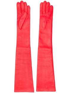 Nº21 длинные перчатки