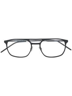 Dior Eyewear очки в прямоугольной оправе
