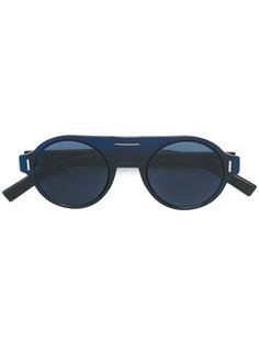 Dior Eyewear солнцезащитные очки Fraction