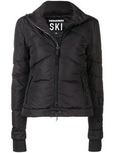 Dsquared2 классическая куртка-пуховик
