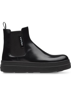 Prada ботинки челси