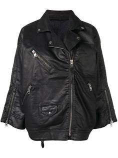 Diesel куртка прямого кроя