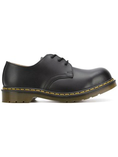 Dr. Martens туфли дебри на массивной подошве