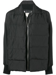 Michael Michael Kors куртка-бомбер оверсайз
