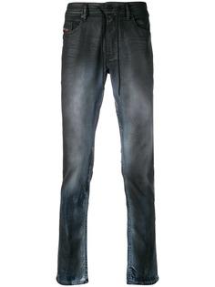 Diesel спортивные джинсы Thommer узкого кроя