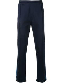Calvin Klein брюки с контрастными полосками