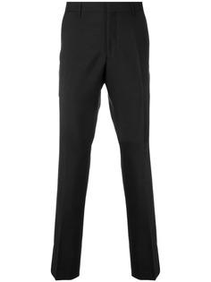 Burberry строгие брюки Marylebone
