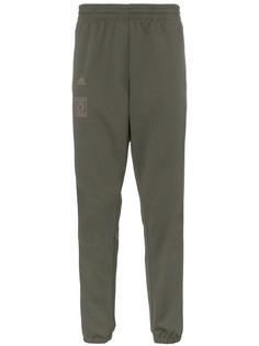 Adidas спортивные брюки Calabasas с полосками