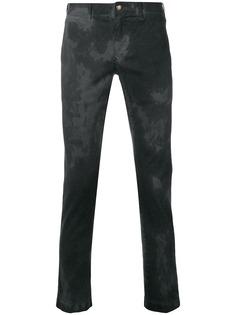 Jacob Cohen джинсы прямого кроя