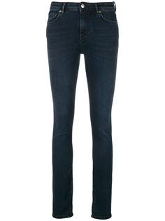 Acne Studios эластичные джинсы Climb