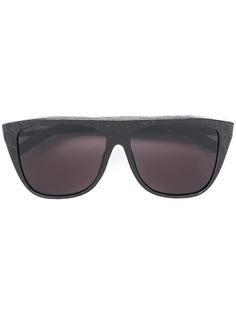 Saint Laurent Eyewear солнцезащитные очки SL1