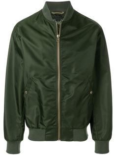Mr & Mrs Italy куртка-бомбер свободного кроя
