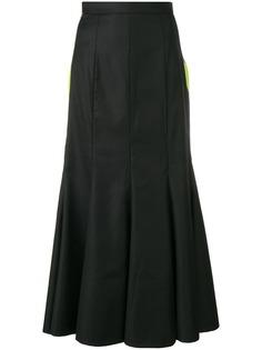 Natasha Zinko длинная юбка
