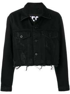 Diesel джинсовая куртка De-Poppy