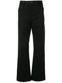 Acne Studios брюки Aleq