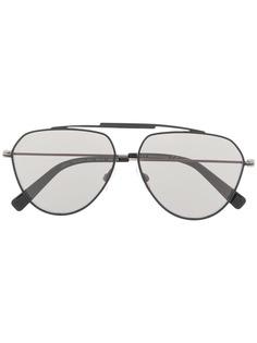"Dsquared2 Eyewear ""солнцезащитные очки в оправе """"авиатор"""""""
