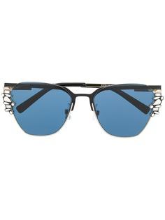 Dsquared2 Eyewear солнцезащитные очки Stelle