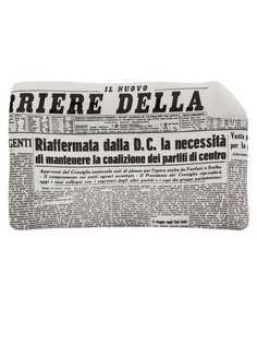 Fornasetti пепельница II Corriere della Sera