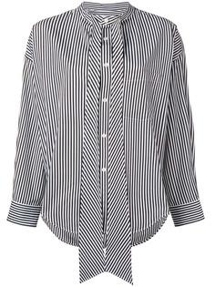 Balenciaga рубашка New Swing