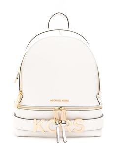 Michael Michael Kors рюкзак с аппликацией