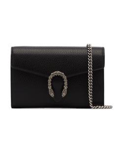 Gucci мини-сумка Dionysus на цепочке