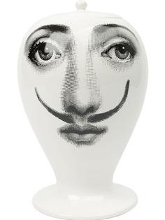 Fornasetti ваза Femme aux Moustache