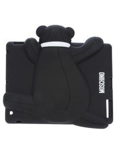 Moschino чехол для iPad 2 Gennarino