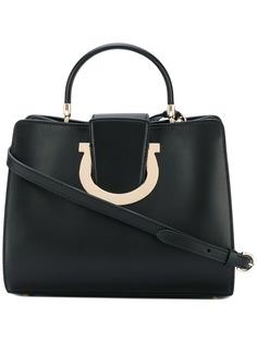 Salvatore Ferragamo сумка на плечо Thalia