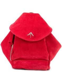 Manu Atelier рюкзак Fernweh
