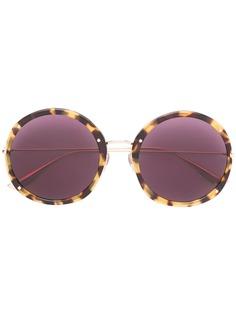 Dior Eyewear солнцезащитные очки Hypnotic 1