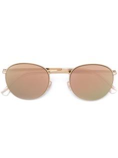 Mykita солнцезащитные очки Jonte